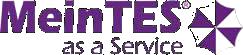 MeinTES Logo